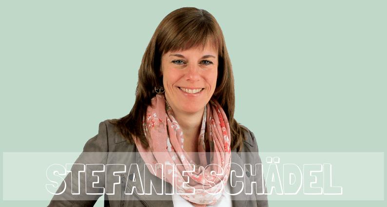 Stefanie Schädel Webseite